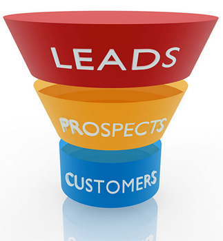 lead generation houston