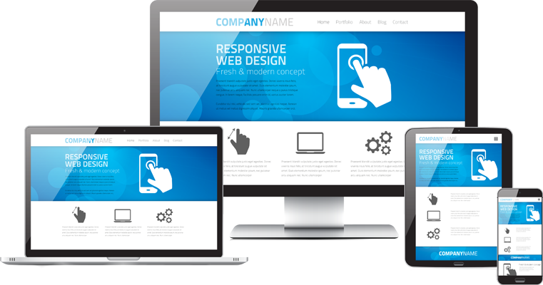 wordpress web design